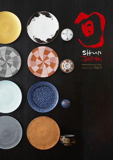 SHUN JAPAN vol.3